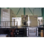 高周波誘導大気溶解炉(FBT シリーズ) 製品画像