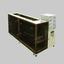 溶剤系洗浄システム「4槽式フッ素系水切り乾燥装置」 製品画像