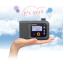 高性能空気吸引ポンプ「ミニポンプ MP-ΣNIIシリーズ」 製品画像