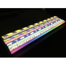 模様付きLED蛍光灯 パターンルミネ 製品画像