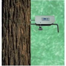 植物センサー【樹木径測定】 製品画像