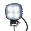 LEDワークランプ 4LED DC12~24V 防水 製品画像