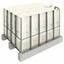 FRP製 蓄熱槽・貯湯槽・温泉槽 製品画像