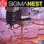 【ウォータージェット用】自動ネスティング『Sigma NEST』 製品画像