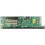 PCIMG1.3フルサイズ用バックプレーン【PE-4S2】 製品画像