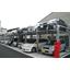 二段式駐車装置『パーキングダブル NEWグレスト』 製品画像