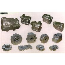 鋳鉄鋳物 ~油圧バルブ用鋳物~ 製品画像