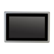 7インチ産業用ファンレスタッチパネルPC『ACP-1076』 製品画像