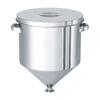 ホッパー型ステンレス汎用容器 【HT-ST】 製品画像