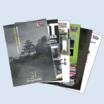 耐震エクステリア総合カタログ&マンガでわかる耐震エクステリア 製品画像