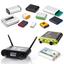 タカチ電機工業 モバイルケース・丸型デザイン アルミ筐体 製品画像