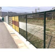 ユニット式施工のフェンス『ニットフェンス』※GD賞受賞 製品画像
