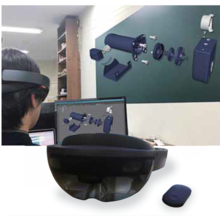 MRオーダーシステム 製品画像