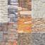 石積調の壁材「CAN'STONE-キャン'ストーン」全26種 製品画像