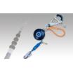 昇降用転落防止器具『BB-60C【つり線・足場ボルト取付け用】』 製品画像