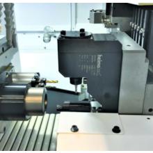 『自動旋盤用 回転工具ユニット』※MECT2019出展 製品画像