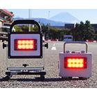 超高輝度LED警告灯「ピカッチ」 製品画像