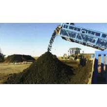 「万能土質改良機」による建設発生土リサイクルシステム 製品画像