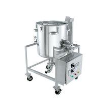 鏡板型計量ユニット(撹拌機座付)【LU-DT-ASC-K】 製品画像