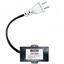 交流電源用サージプロテクター(ACプラグタイプ)J1S-320V 製品画像