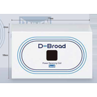 AGV用ワイヤレス給電システム『D-Broad Mini』  製品画像