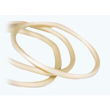 EMC対策! 導電・耐熱性ガスケット『O-Ring』 製品画像