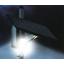 あと付ソーラー防犯エリアライトシステム『せみ・ソーラーライト』 製品画像