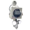 防犯・監視カメラ「現場見守る君プロ仕様」LED人感センサーライト 製品画像
