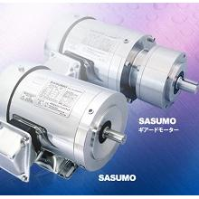 洗えるステンレスモーター『SASUMO』 製品画像