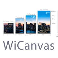 サイネージ『WiCanvas』 製品画像