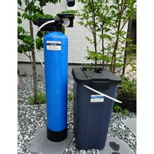 自動再生型 除鉄・除マンガン軟水装置『エコ・カスタム』 製品画像