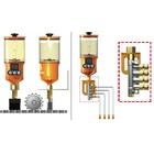 コンベア用チェーン給油装置 製品画像