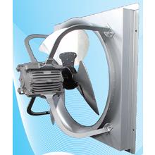 産業用換気装置『静音形ユニットファン』 製品画像