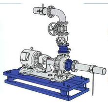 圧力脈動吸収装置『NBサイレンサーフレキ』 製品画像
