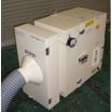 集塵空気清浄機『CLEAN KEEP AS-15-100V』 製品画像