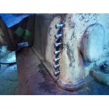 鋳物亀裂補修 鋳物割れ MS修理 エムエス工法 日之出 鋳物修理 製品画像