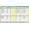 現場効率化支援システム『MIYABI』原価入力後、支払明細完成  製品画像