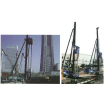 地盤改良工法(機械撹拌)『CDM-Land4工法』 製品画像