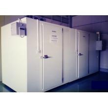 『プレハブ式恒温室/貯蔵室/冷蔵室』 製品画像