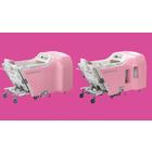 介護用入浴機器『Tutti(トゥッティ)』 製品画像
