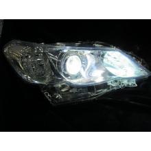 光造形事例「自動車カーランプ」 製品画像