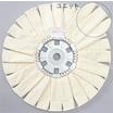 バフ『ユニット綿バフ(Zタイプ)』【合成樹脂・塗装面の仕上げに】 製品画像