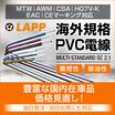 海外規格電線『MULTI-STANDARD SC 2.1』 製品画像