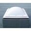 固定式樹脂製天井採光窓「ナックドーム:DKKシリーズ」 製品画像