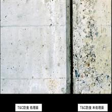 スケーリング劣化防止表面含浸工法 T&C防食 製品画像