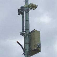 クラウド型積雪監視システム『StarioT 積雪監視』 製品画像