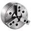 旋盤用チャック『BRシリーズ』 高精度大貫通穴径中空チャック 製品画像