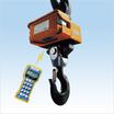 無線式電子吊り秤『コスモ・トランサム5TS』【レンタル】 製品画像