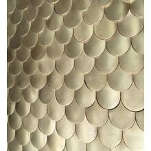 空間装飾に新たな可能性を創造する装飾タイル「Sirena」 製品画像