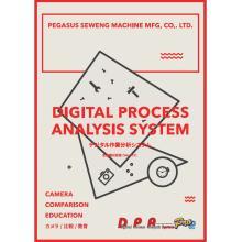 工場改善ソフトウェア「デジタル作業分析システム」【※小冊子進呈】 製品画像